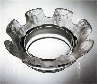 Saint-Nicolas Ashtray